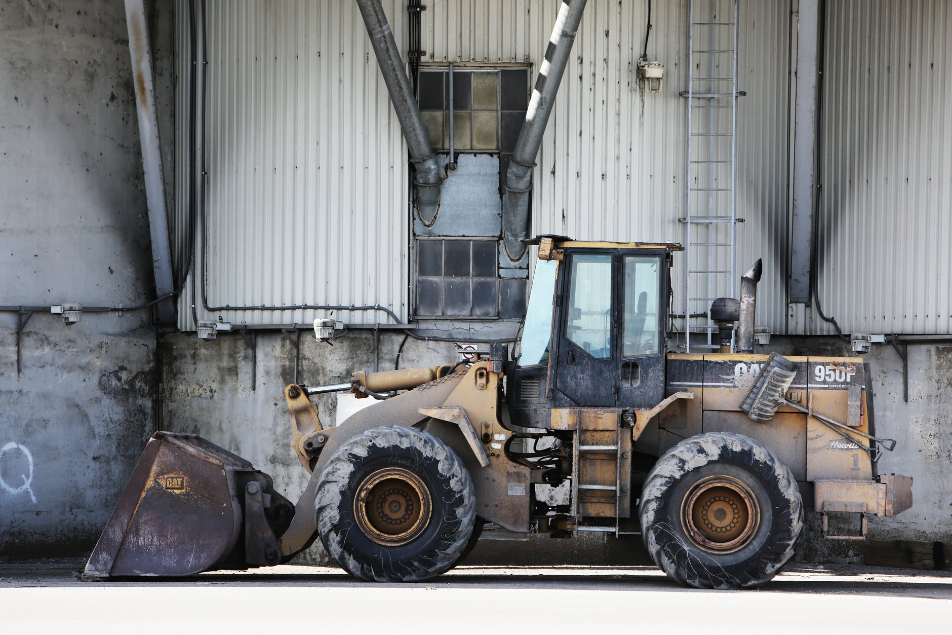 All About Renting Construction Equipment