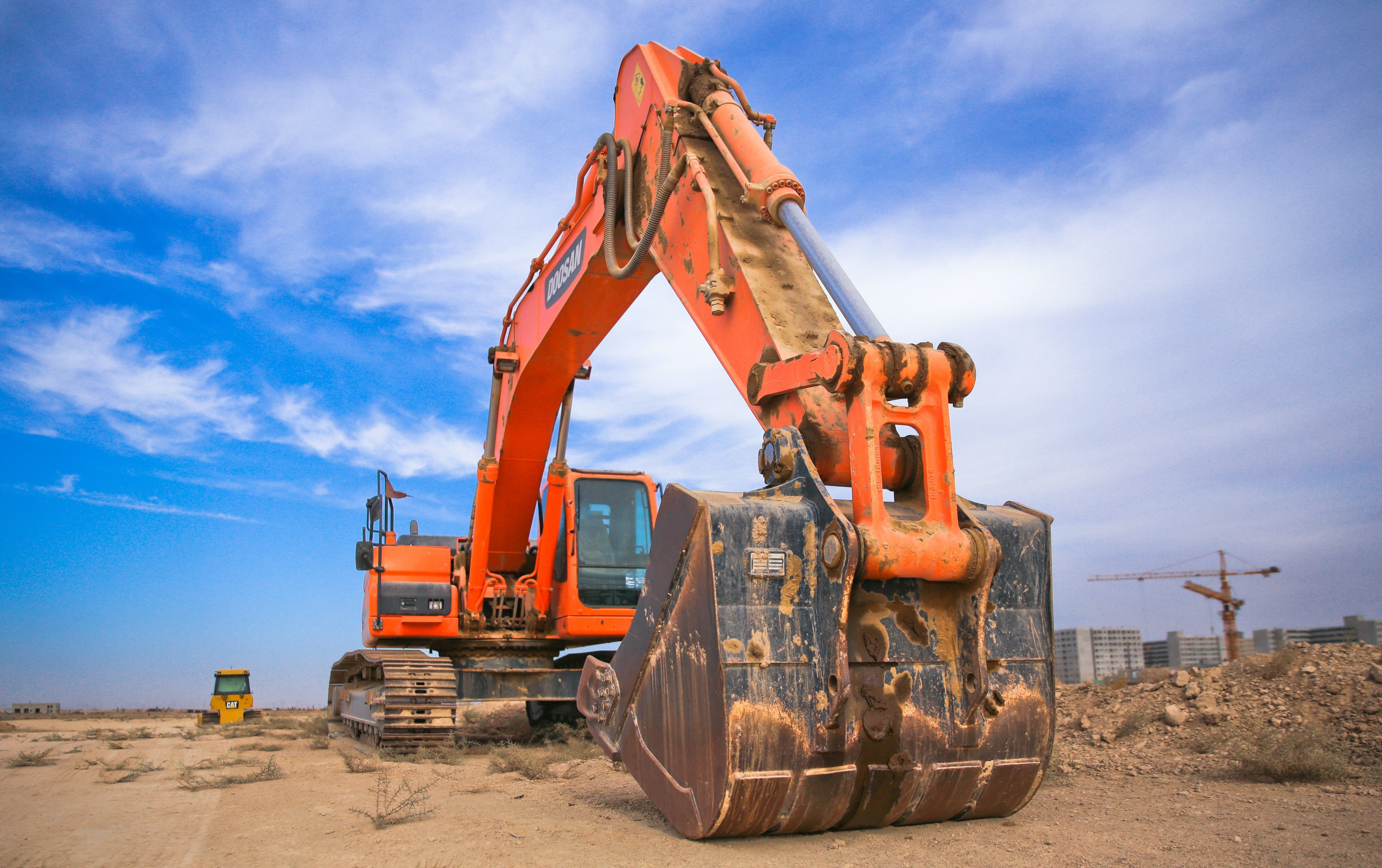 Excavators - All You Need To Know