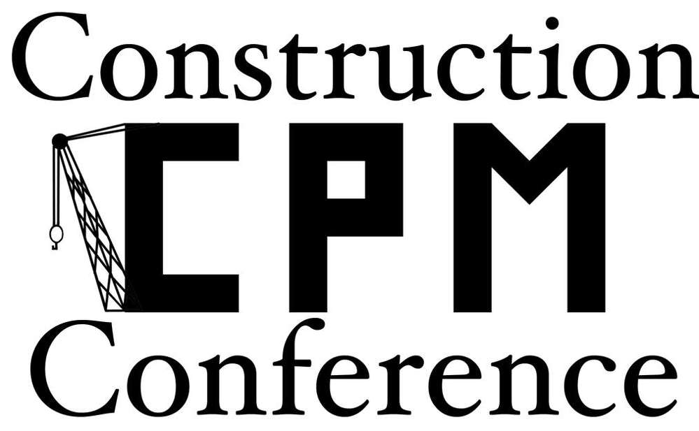 Construction CPM Conference