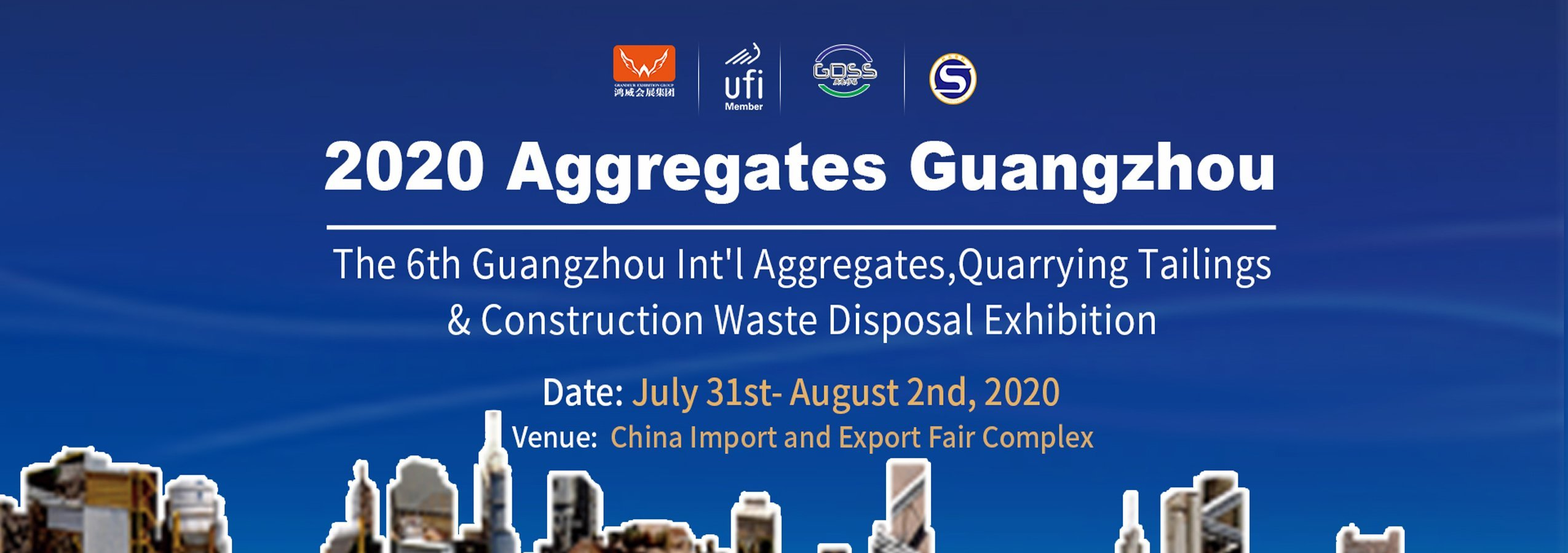 Aggregates Expo China 2020