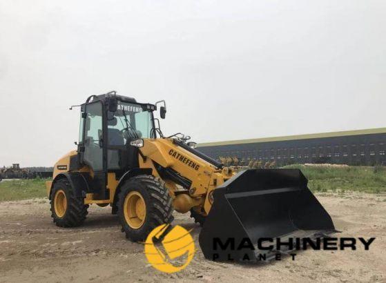 wheel loader CATHEFENG 926G 2019, 926G