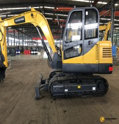 mini excavator CATHEFENG 307-E2