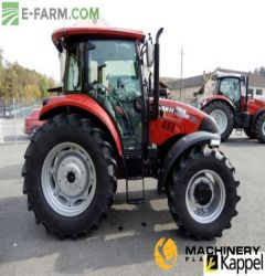 Case IH Farmall 85 A Klima Powershuttle