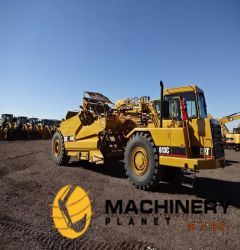 1995 Caterpillar 613C $286,827 USD