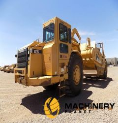 2007 Caterpillar 631G $496,007 USD