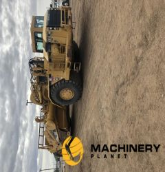 2006 Caterpillar 631G $496,000 USD