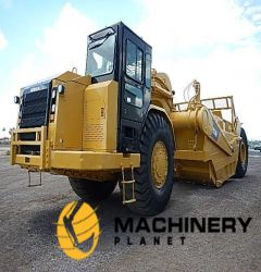 2010 Caterpillar 631G $347,500 USD