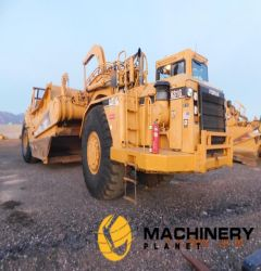 2006 Caterpillar 631G $395,106 USD