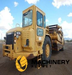 2003 Caterpillar 623G $242,109 USD