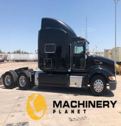 2012 Peterbilt SLEEPER $42,000 USD