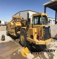 2007 Caterpillar 613C $286,827 USD