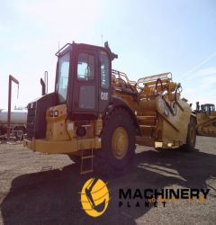 2017 Caterpillar 623K $591,192 USD