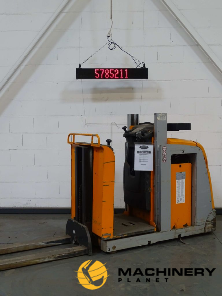 STILLEK-X790 Electric Order pickers