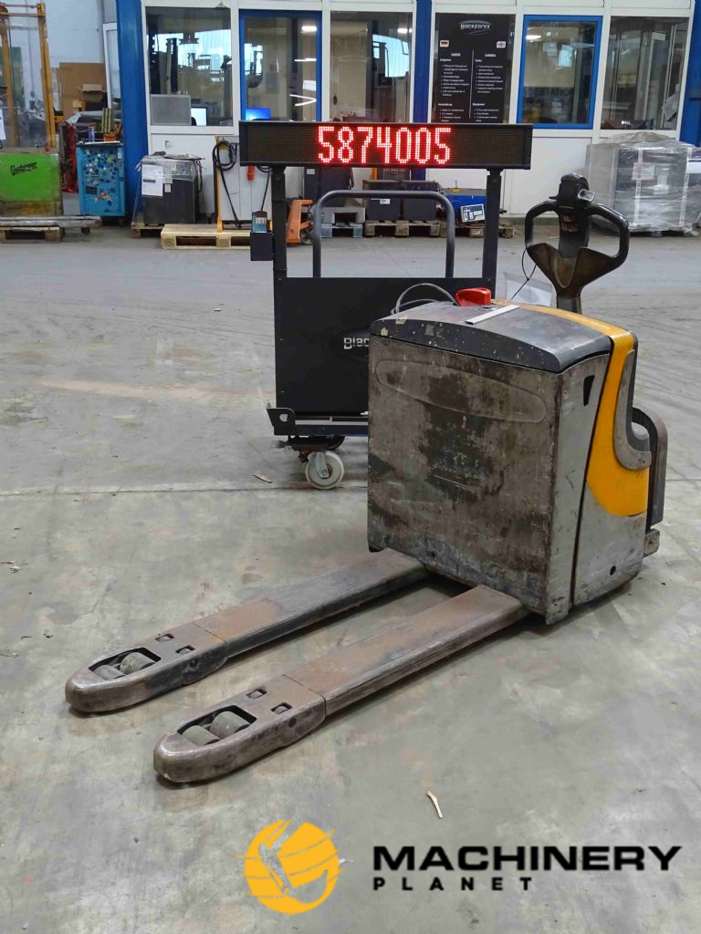 STILLEXU20S Other Pallet trucks