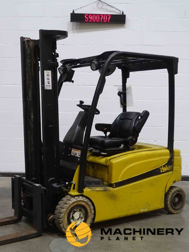 YaleERP20VF Electric Forklifts