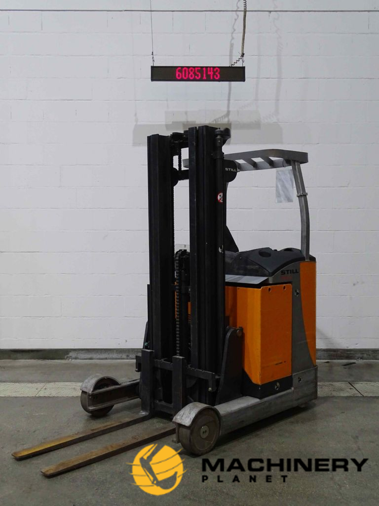 STILLFM-X14 Electric Reach truck