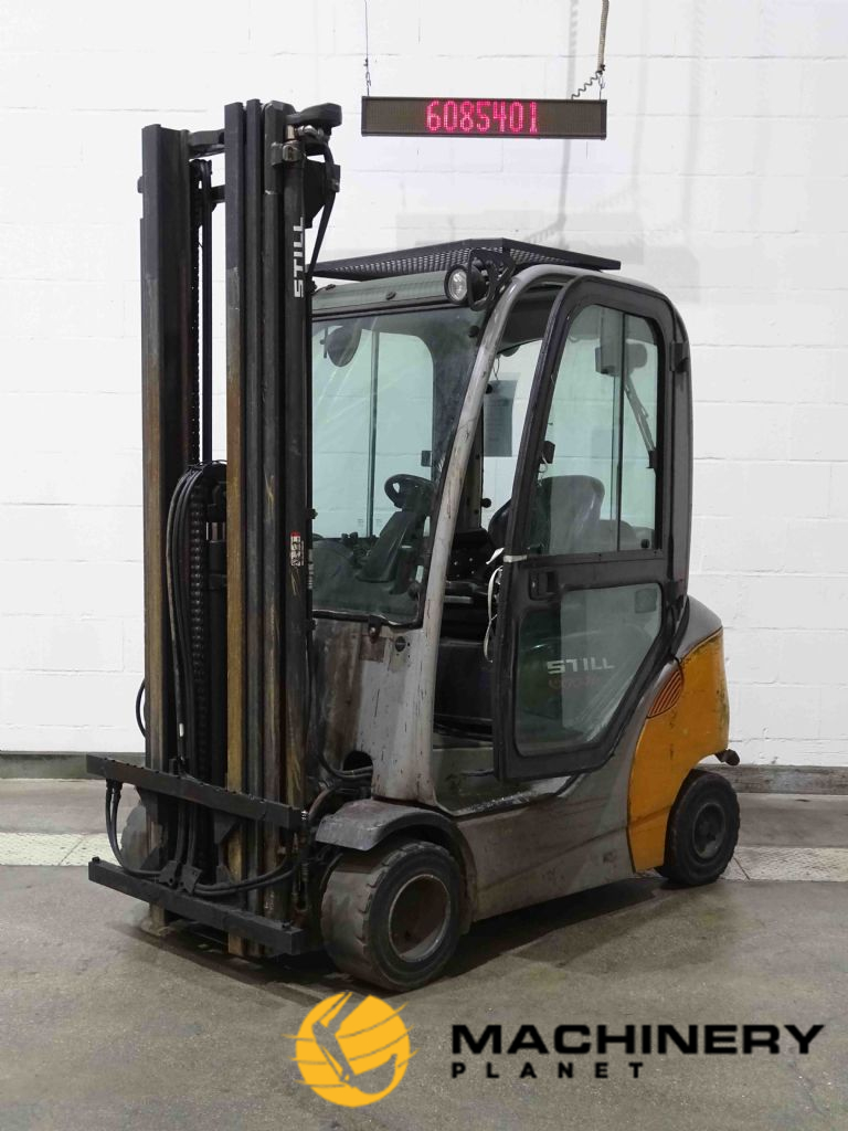 STILLRX70-20T Gas Forklifts
