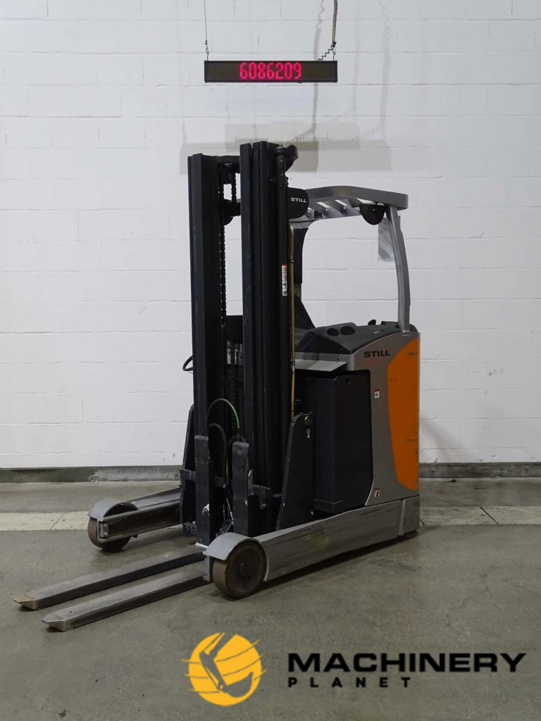 STILLFM-X17 Electric Reach truck