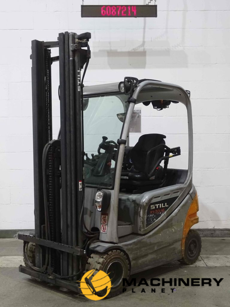 STILLRX20-16P Electric Forklifts