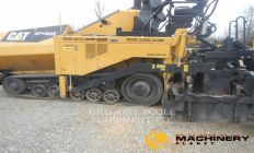 2014 Caterpillar AP-1055E                                                       Manufacturer:                          Caterpillar                          Model:                          AP-