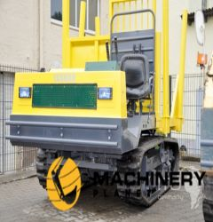 dump truck Yanmar mini dumper c30R dumper crawler-mounted vehicle
