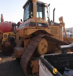 Caterpillar D6R Dozer