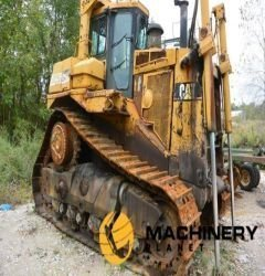 Caterpillar D9R Dozer