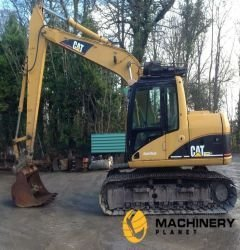 CATERPILLAR 312 CL