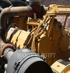 CATERPILLAR C32  STATIONARY GENERATOR SETS 4480796