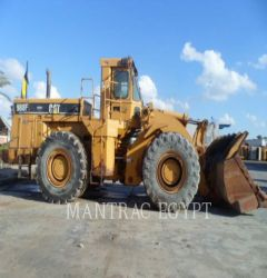 CATERPILLAR 988F 2000 WHEEL LOADERS/INTEGRATED TOOLCARRIERS 2155774