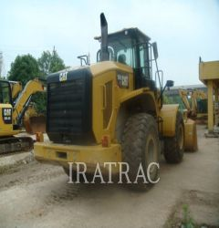 CATERPILLAR 950 GC 2014 WHEEL LOADERS/INTEGRATED TOOLCARRIERS 4258096