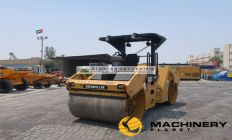 CATERPILLAR – CB54 10-TONS 2011