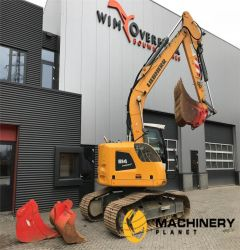 Liebherr R914 Compact 427 hours   2015 - # 3791
