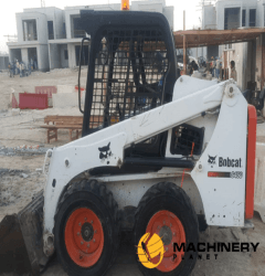 Used Skid Steer Loader For Rent Machinery Planet