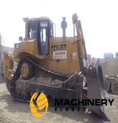 CATERPILLAR DOZER D8R 2016
