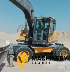 Excavator Rental in Dubai, Excavator Rental Company
