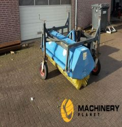 AP veegmachine sweeper brush