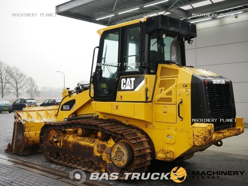 Caterpillar 963 D Loader For Loader for Sale and Rent Online
