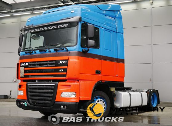 DAF XF105 410 4X2 2013 For for Sale and Rent Online