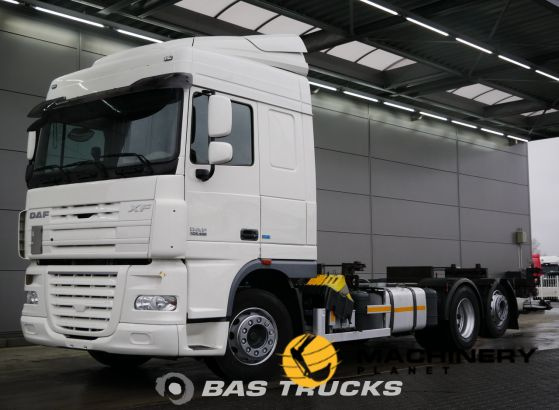 DAF XF105 460 6X2 For for Sale and Rent Online, Machinery Planet