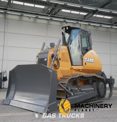 Case 2050M LT Bulldozer
