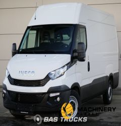 IVECO Daily 35S13 L2H2 11m3 A/C