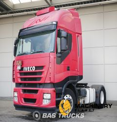 IVECO Stralis AS440S46 4X2  2013
