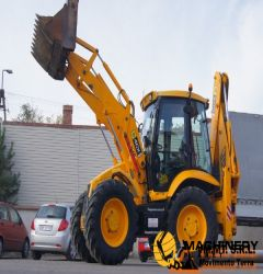 2003 JCB Backhoe Loaders Model : null