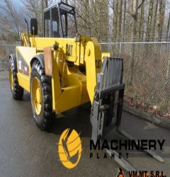 2001 Caterpillar Tele Handlers Model : 328E