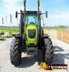 2013 Claas null Model : WB97S2